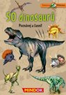 50 dinosaurů - Expedice příroda