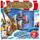 Set SMART her Vikingové v bouři + Agua Bella