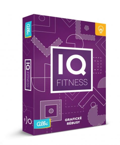 IQ Fitness - Grafické úlohy
