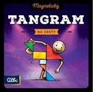 Magnetické Tangramy