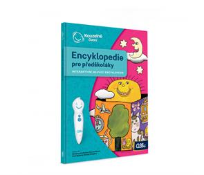 Kouzelné čtení - Encyklopedie pro předškoláky