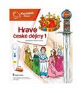 Kouzelné čtení - Hravé české dějiny I, kniha