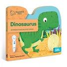 Kouzelné čtení - Minikniha - Dinosaurus