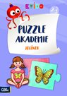 Kvído - Puzzle akademie - jogihrátky