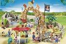 Velká ZOO 6634 - Playmobil