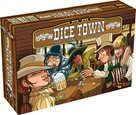Dice Town - Rodinná společenská hra