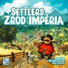 Settlers: Zrod impéria - Strategická karetní hra