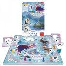 Frozen a Olaf na ledě - společenské hra, Ledové království