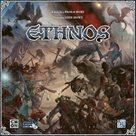 Ethnos - fantasy strategická hra