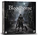 Bloodborne - karetní hra