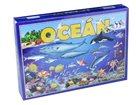 Logické hry Oceán v krabičce