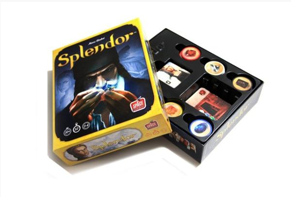 Splendor - desková hra