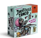 Tarantule Tango - karetní hra se zvířátky
