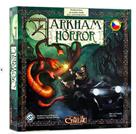 Arham Horror - výpravná desková hra