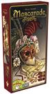 Maškaráda karetní hra / Mascarade