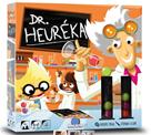 Dr. Heuréka - postřehová hra