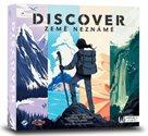 Discover -  Země neznámé