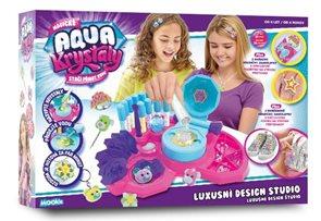 Aqua Krystaly - Luxusní design studio