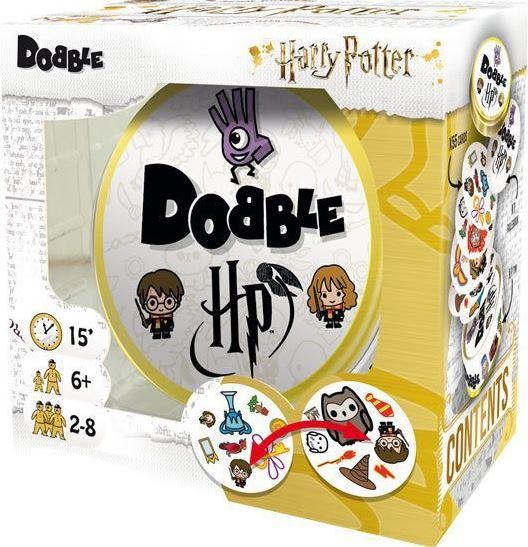 Dobble - Harry Potter, Sleva 15%