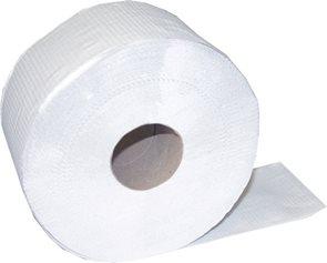 Smartline toaletní papír 2 vrstvý - Jumbo 265 ( 50% bělost)