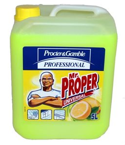 Mr. PROPER Profesionál  5 l - univerzální