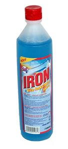 Iron Industrial 500 ml