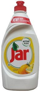 JAR - citron 450 ml