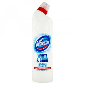 Domestos 750 ml - White&shine