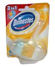 Domestos WC blok 40 g 3v1 - citrus