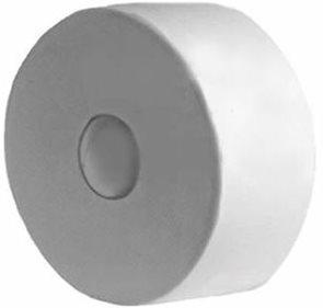 Toaletní papír Jumbo průměr 280 mm - bílá - 2 vrstvý (260 m)