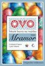 OVO efekt mramor ( 5 barev x 5ml +rukavice)