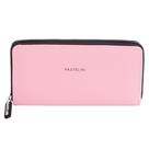Dámská peněženka velká - PASTELINi růžová