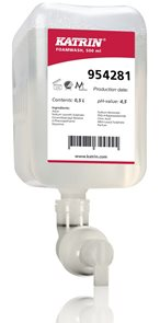 Katrin Pěnové mýdlo  Foamwash - 500 ml