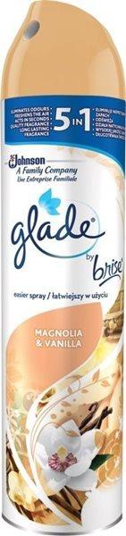 Glade osvěžovač vzduchu - něžný dotyk vanilky 300 ml, Sleva 14%