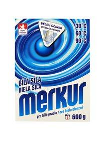 Merkur 600g - bílá síla