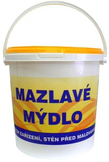 Mazlavé mýdlo Zenit velké - 9kg