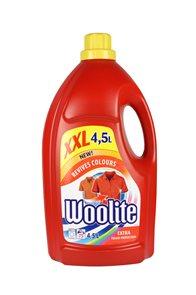 Woolite tekutý prací prostředek 4,5 l - Extra Color