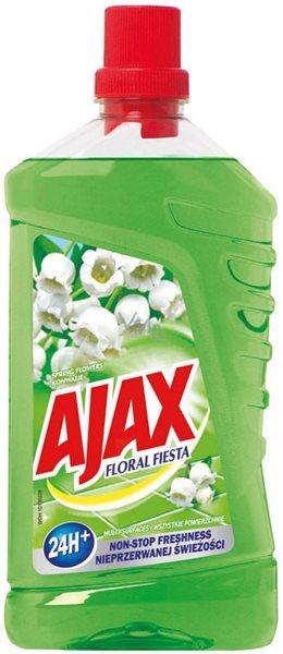 Ajax univerzální čisticí prostředek 1 l - Spring flowers