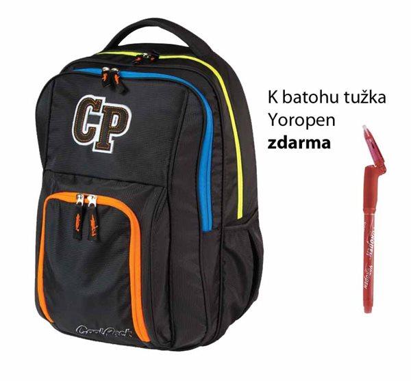 Studentský batoh Cool pack 010