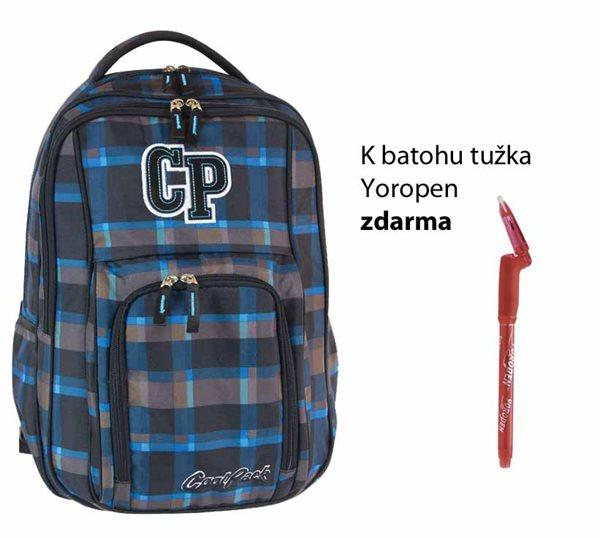 Studentský batoh Cool pack 070