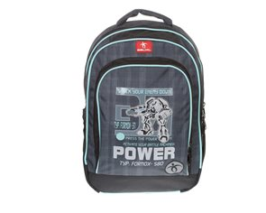 Školní batoh Belmil - Power