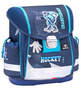 Školní aktovka Belmil - Hockey