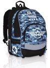 Školní batoh Topgal - CHI 754