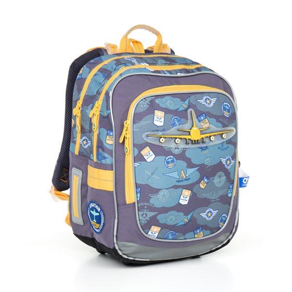 Školní batoh TOPGAL - CHI 789 D, Doprava zdarma