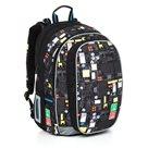 Školní batoh TOPGAL - CHI 797 A