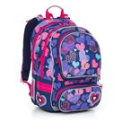 Školní batoh TOPGAL - CHI 804 H