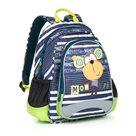Dětský batoh Topgal - CHI 835