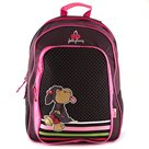 Školní batoh Target - Jolly Lucy