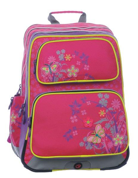 Školní batoh Bagmaster - GOTSCHY 0115B, Doprava zdarma