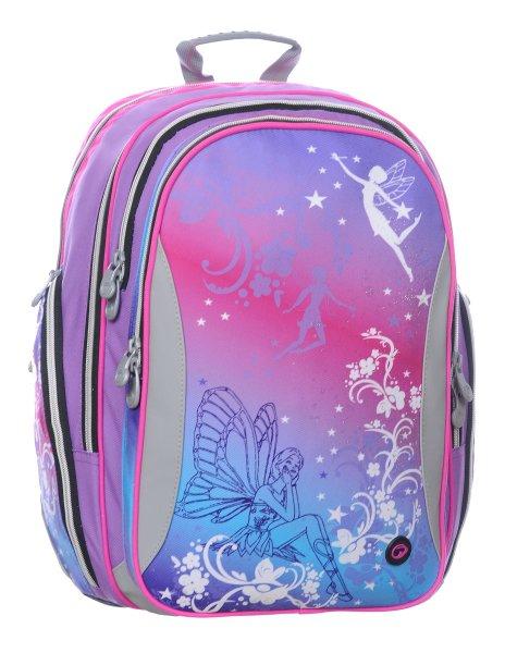 Školní batoh Bagmaster - EV08 0115A, Doprava zdarma